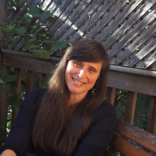 Suzanne Friemann